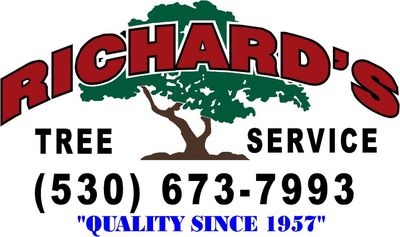 Richard's Tree Service
